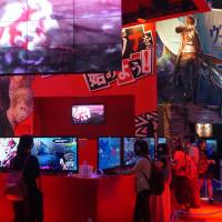 From the latest titles to VR and cosplay, the Tokyo Game Show has been in Japan's corner for 20 years