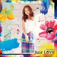 Kana Nishino's 'Just Love' may drive cynics mad, but her pop formula is working