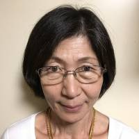 Maria Shokoku, Company president, 62 (Japanese): There were many wonderful moments, especially when Japan won golds. My highlights were two events: First, women's table tennis, though they only won bronze. We've watched Ai-chan (Fukuhara) develop since she was little. The other was women's wrestling. When Saori Yoshida won silver, she was so apologetic, but I thought her silver medal was brighter and heavier than gold.