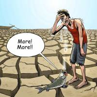 Watering the drought-stricken Middle East