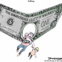 Ending American poverty: mission impossible?