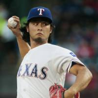 Darvish struggles as Rangers lose to A's
