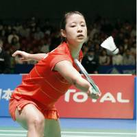 Yamaguchi defeats Okuhara in seventh try, moves on to Yonex Open Japan semifinals