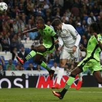 Late drama lifts Real Madrid