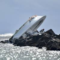 Fernandez crash probed for clues