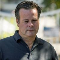 Ex-NASCAR racer Robby Gordon's dad, stepmom found dead in California home