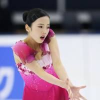 Medal haul in Yokohama shows depth of young talent