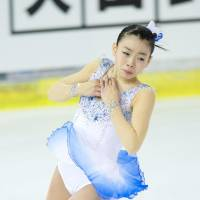 Kihira makes history with triple axel at Slovenia JGP