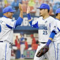 BayStars could be primed to follow Carp's example in CL