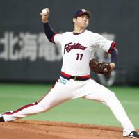Otani fires fastest pitch in NPB history; Fighters rally past Buffaloes