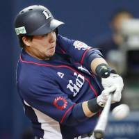 Mejia, Asamura spark Lions in runaway victory over Buffaloes