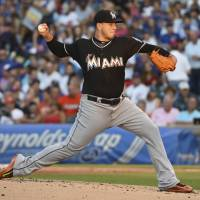 Boat crash claims Marlins ace Jose Fernandez, 24, stunning MLB, Cuban community