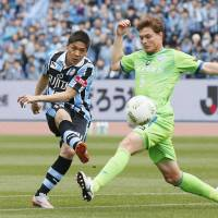 J. League mulls return to single-stage system
