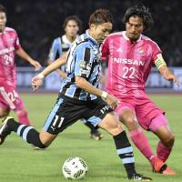 Late Kobayashi winner sends Frontale into playoffs