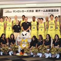Sunrockers working to meet professional commitments