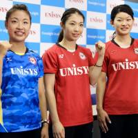 Badminton riding wave of popularity after Japan squad's success in Rio