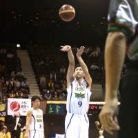 Basketball veteran Orimo skeptical of B. League's benefit to national team
