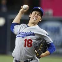 Maeda takes loss as Padres rookie Renfroe shows off power