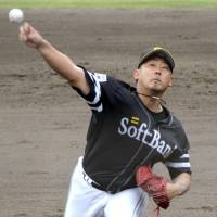 Rehabbing Matsuzaka posts first victory in Japan since 2006