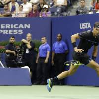 Nadal advances to fourth round