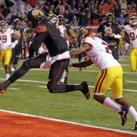 Utes erase 10-point deficit to beat struggling Trojans