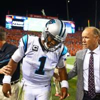 Rivera wants Newton protected