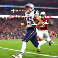 Patriots edge Cardinals in first game without star QB Brady