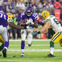 Surgery puts Peterson's season in doubt