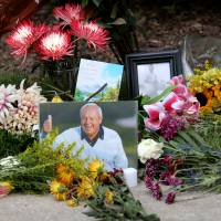 Player, Nicklaus, Obama pay tribute to 'The King' of golf Arnold Palmer