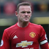 Rooney's decline presents a problem for Man United