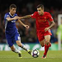 Liverpool too much for Chelsea