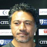 Tiatia named new Sunwolves coach