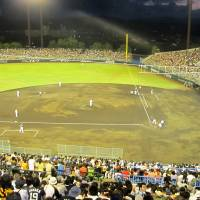 Countryside games add challenges, concerns for NPB teams
