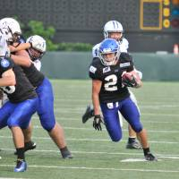 BigBlue hold off Silver Star in thriller