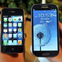 Supreme Court showdown for Apple, Samsung in epic design patent clash