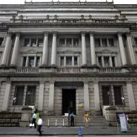 BOJ may need to taper bond-buying stimulus next year, analyst says