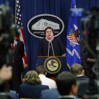 U.S. charges 61 in India-based call center scam that reaped over $300 million