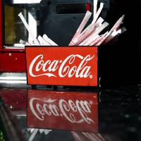 Soft drink giants Coca-Cola, Kirin eye capital tie-up in saturated Japan market