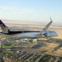 Troubled Mitsubishi Regional Jet faces fifth delivery delay