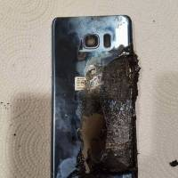 Samsung's latest invention: a fireproof box for Note 7 returns