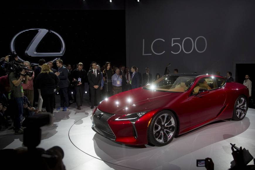 Toyota Joined In Top Three By Buick In Annual Consumer Reports - Sports car rankings