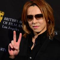 X Japan superstar Yoshiki looks at what could have been
