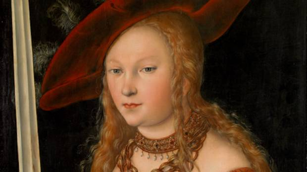 Lucas Cranach the Elder: 500 Years of the Power of Temptation