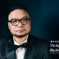 The faces of the Tokyo International Film Festival 2016