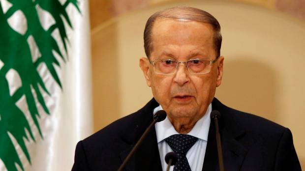 Hezbollah ally Aoun likely to become Lebanon president, showing Iran beating Saudis in influence