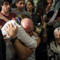 Argentine group IDs 121st person snatched as baby from 'disappeared' activists