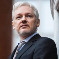 Julian Assange: WikiLeaks' fugitive antihero