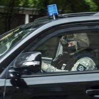 Syrian trio turn bomb plot fugitive over to German cops; attack on Berlin airport suspected