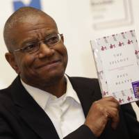 Paul Beatty's racial satire 'The Sellout' brings the first Booker Prize for an American