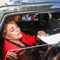 Brazilians vote in first local elections since Rousseff was removed from office